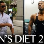 MEN'S DIET 2019 PV MOTIVATION Men's ダイエット yoshi WORKOUT Quality Of Life