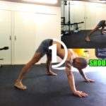 PUSH UP TABATA WORKOUT