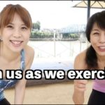 Join us as we exercise! ダイエットエクササイズヨガ!